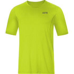 GORE WEAR R3 Running T-shirt Men green
